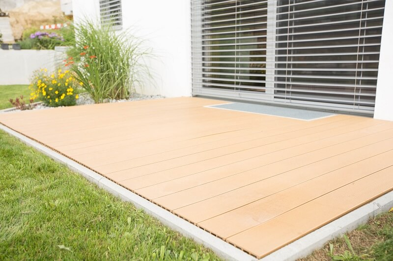 netherlands wpc | wpc decking