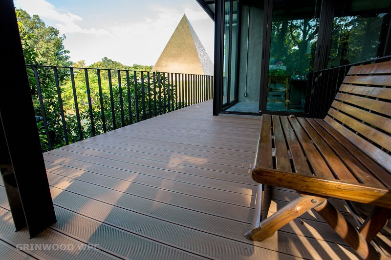 top-rated outdoor wpc terrasse | wpc composite decking
